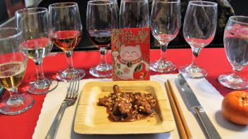 2015 Wine Pairing with Food by Martin Yan - Jan. 2015