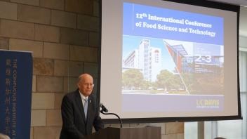 2018 12th International Conference of Food Science and Technology