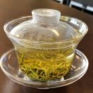 2018 Lecture on Savoring Green Tea