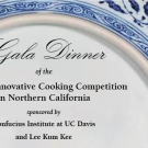 Gala Dinner of the Annual Innovative Cooking Competition